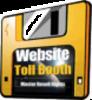 Thumbnail Web tollbooth